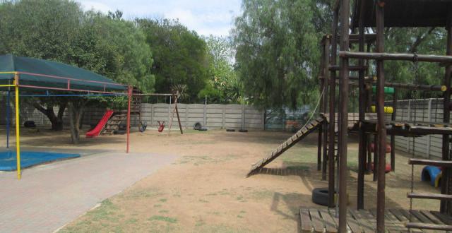 st-raphaels-playground