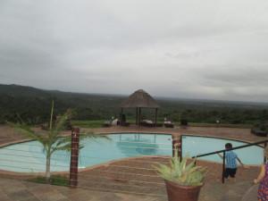 Zulu Nyala pool