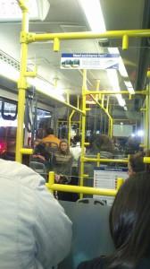 Gautrain bus to Randburg