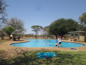 Shingwedzi pool
