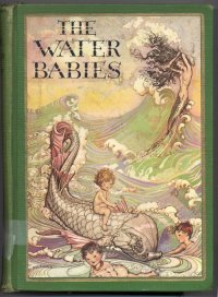 water babies cover