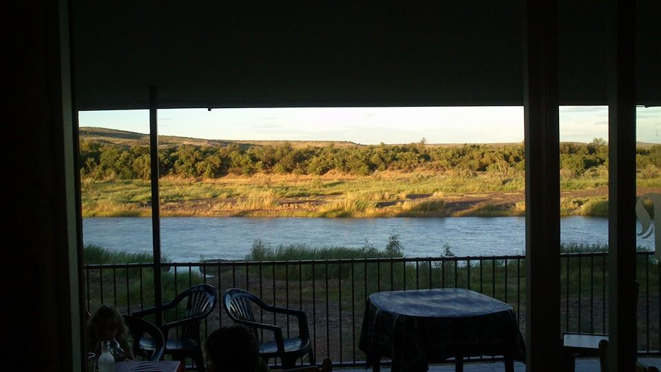 The wonderful Orange River