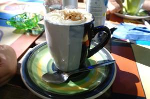 ark cappuccino