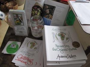 Leafy Greens recipe book