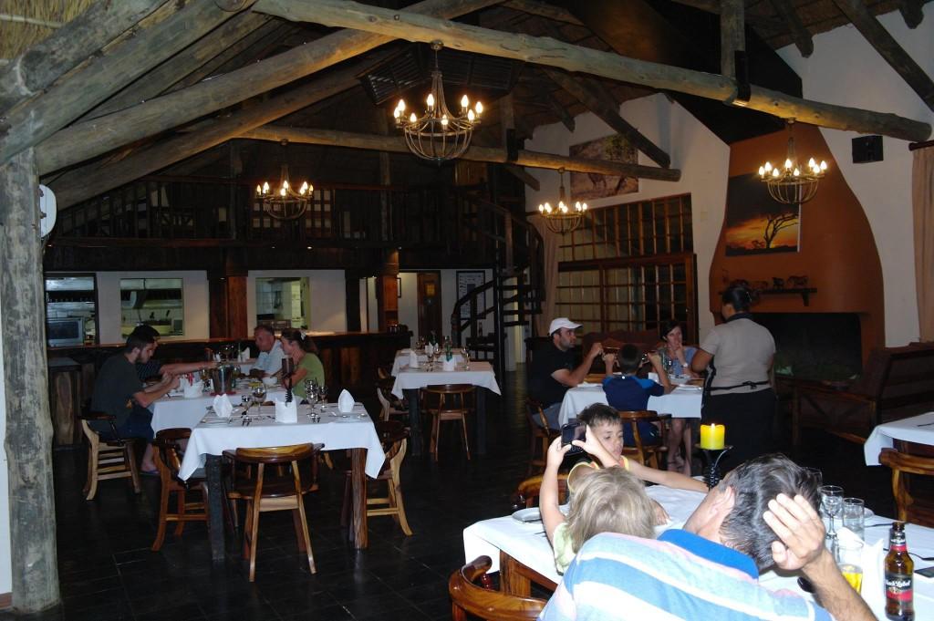 Mosu Restaurant