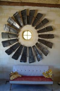 Tankwa Werkswinkel Windmill