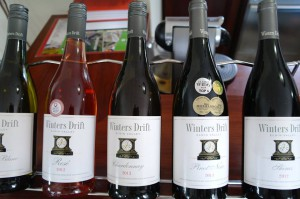 Winters Drift Wines