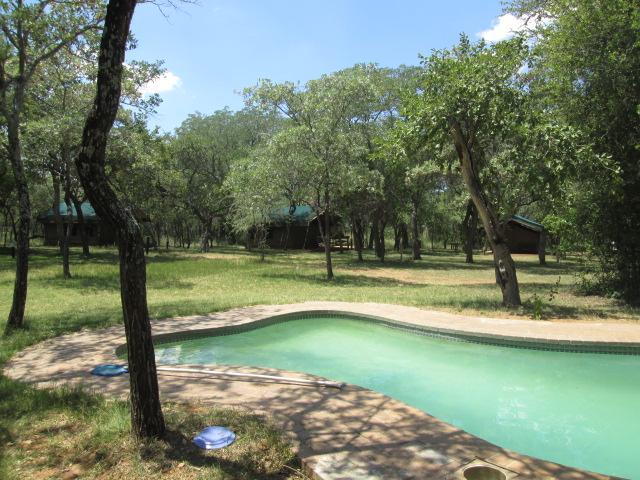 Borakalolo Phudufudu Camp