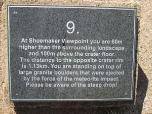 Tswaing Shoemaker viewpoint