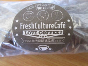 Fresh Culture Cafe Coffee