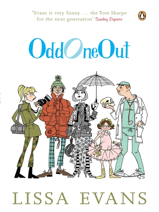 Evans-L-Odd-One-Out