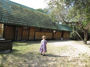 Kosi cabin