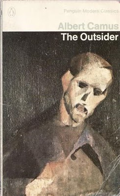 The Outsider - Camus