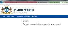 GDE error (2)