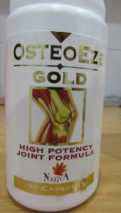 Osteoeze Gold