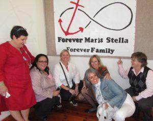Maris Stella Forever family