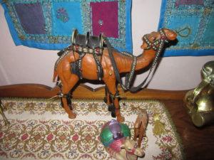 tajine-camel