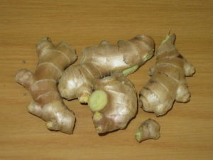 fresh-ginger