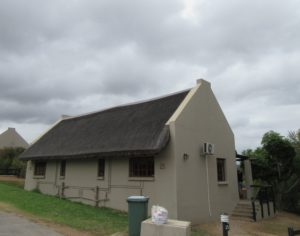 Addo Main Camp chalet 25