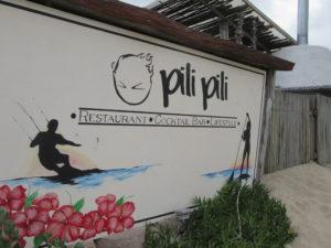 pili pili restaurant